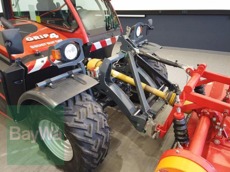 Traktor des Typs Sauerburger GRIP 4-75 STANDARD, Gebrauchtmaschine in Manching (Bild 21)