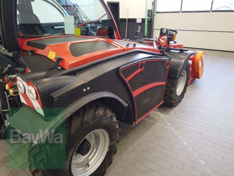 Traktor des Typs Sauerburger GRIP 4-75 STANDARD, Gebrauchtmaschine in Manching (Bild 19)