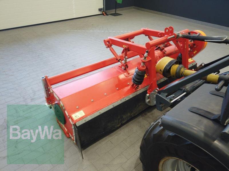 Traktor des Typs Sauerburger GRIP 4-75 STANDARD, Gebrauchtmaschine in Manching (Bild 8)