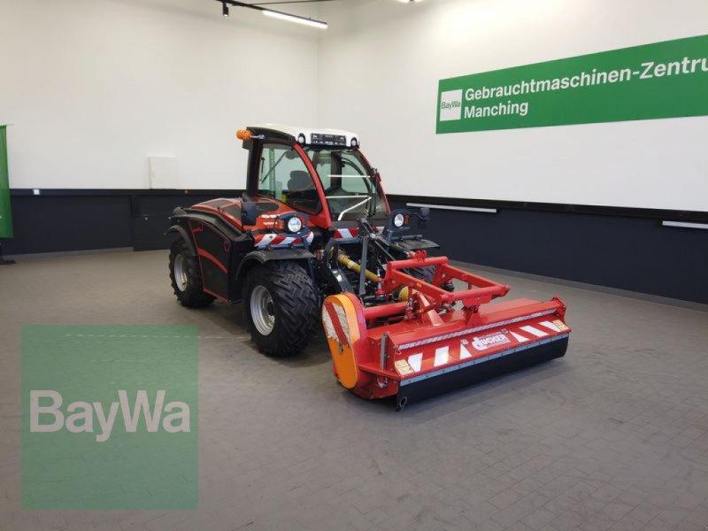 Traktor des Typs Sauerburger GRIP 4-75 STANDARD, Gebrauchtmaschine in Manching (Bild 3)