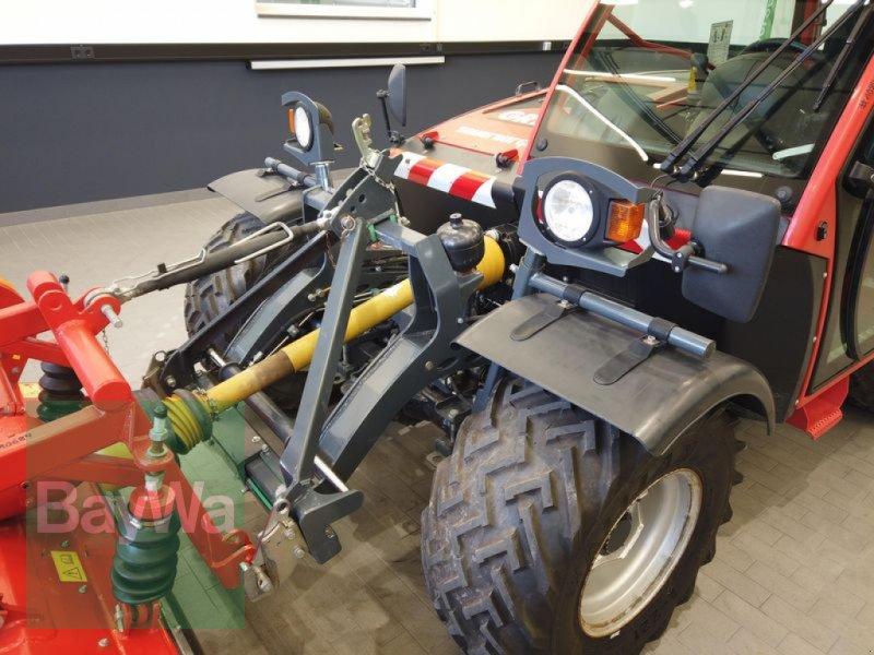 Traktor des Typs Sauerburger GRIP 4-75 STANDARD, Gebrauchtmaschine in Manching (Bild 10)