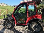 Traktor типа Sauerburger Grip 4 95, Gebrauchtmaschine в Germaringen