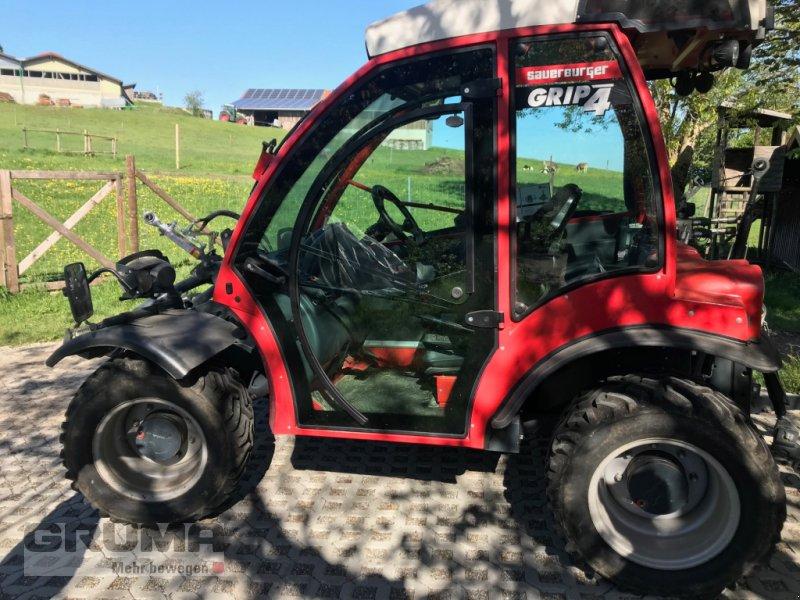 Traktor typu Sauerburger Grip 4 95, Gebrauchtmaschine v Germaringen (Obrázok 1)
