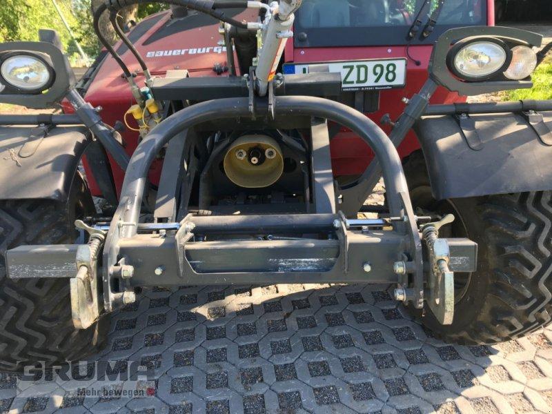 Traktor typu Sauerburger Grip 4 95, Gebrauchtmaschine v Germaringen (Obrázok 3)