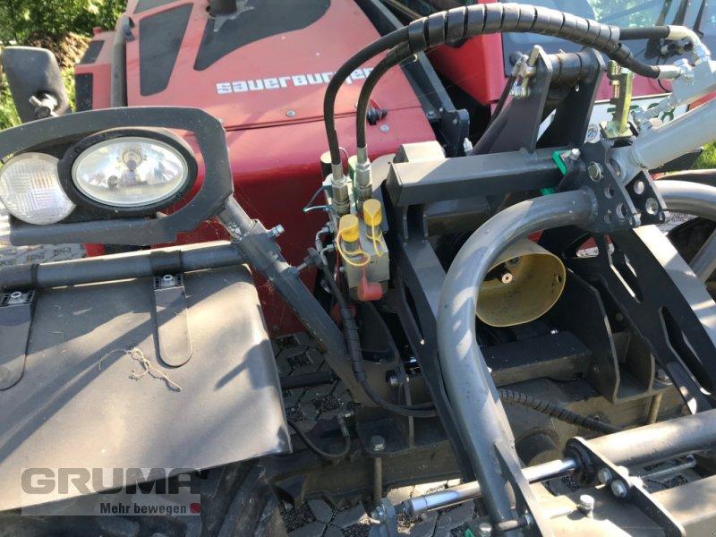Traktor typu Sauerburger Grip 4 95, Gebrauchtmaschine v Germaringen (Obrázok 4)