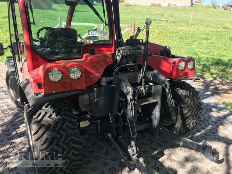 Traktor typu Sauerburger Grip 4 95, Gebrauchtmaschine v Germaringen (Obrázok 5)