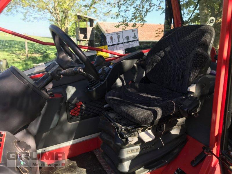 Traktor typu Sauerburger Grip 4 95, Gebrauchtmaschine v Germaringen (Obrázok 7)