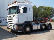 Traktor a típus Scania R500, Gebrauchtmaschine ekkor: Leende