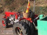 Traktor des Typs Schanzlin Gigant 450, Gebrauchtmaschine in Meißenheim-Kürzell