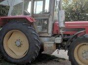 Schlüter 1050 V6 Traktor