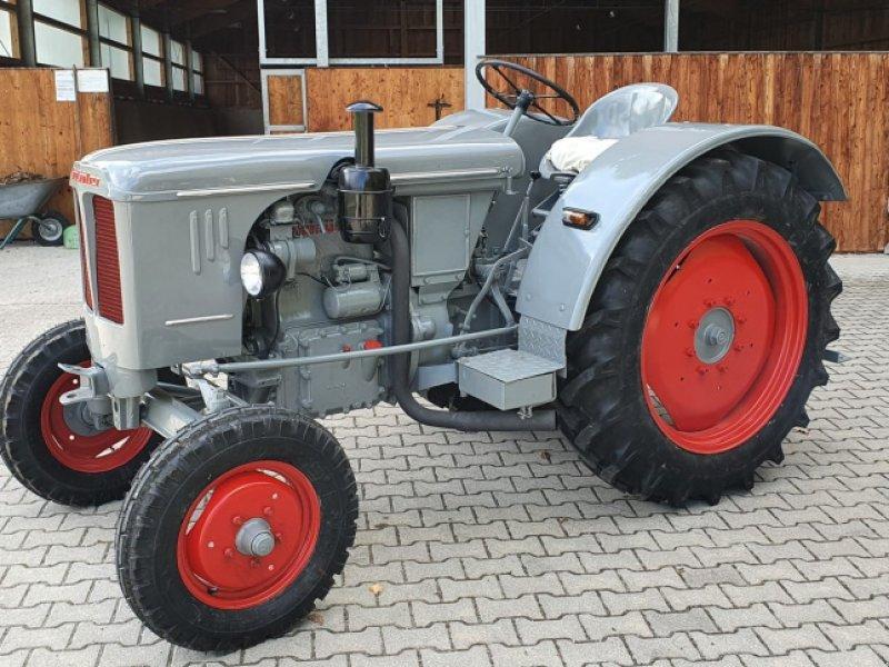 Traktor типа Schlüter AS 24, Gebrauchtmaschine в Aying (Фотография 1)