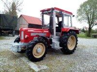 Schlüter Compact 850 V Traktor