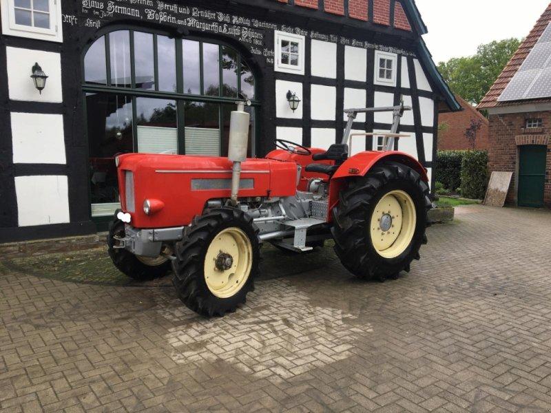 Traktor a típus Schlüter sf 4500, Gebrauchtmaschine ekkor: Bohmte (Kép 1)