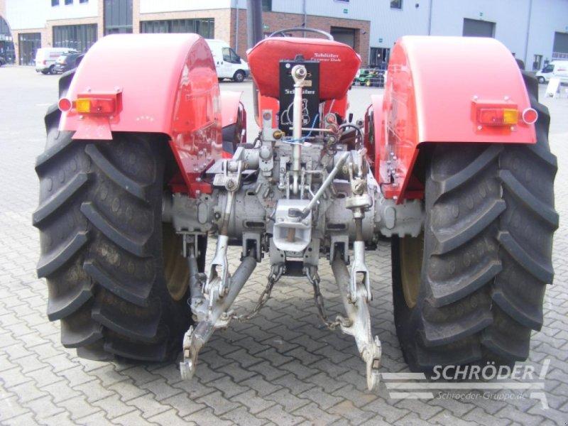 Traktor des Typs Schlüter SF 6810, Gebrauchtmaschine in Lastrup (Bild 5)