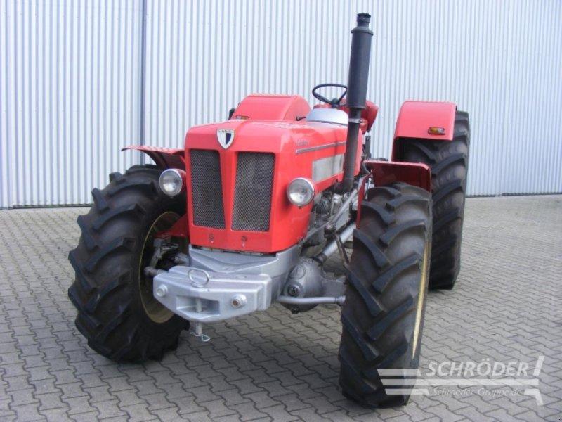 Traktor des Typs Schlüter SF 6810, Gebrauchtmaschine in Lastrup (Bild 2)