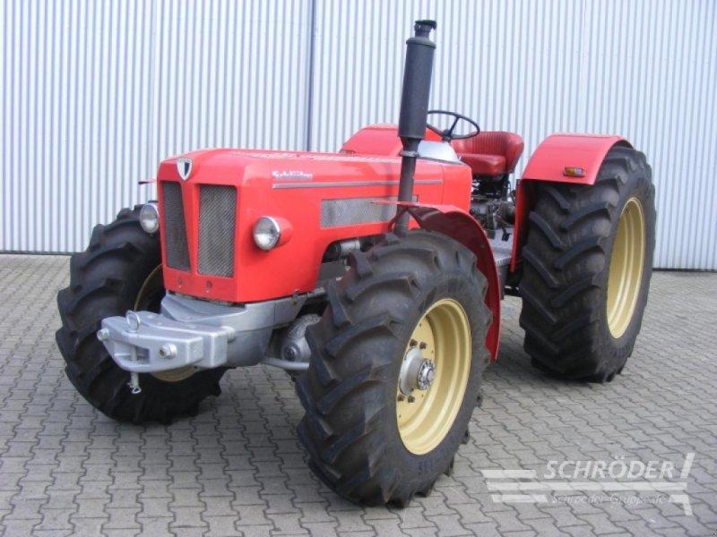 Traktor des Typs Schlüter SF 6810, Gebrauchtmaschine in Lastrup (Bild 1)