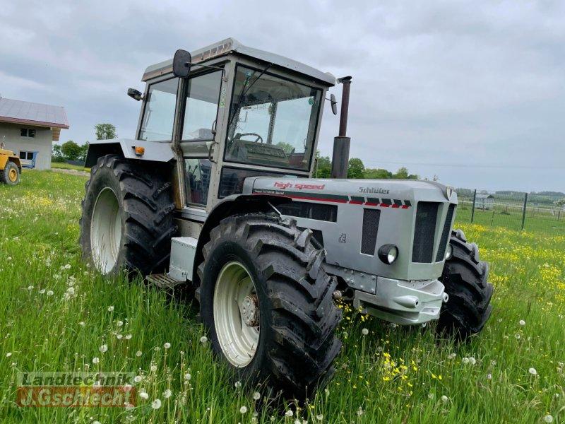 Traktor типа Schlüter Super 1250VL Special Highspeed, Gebrauchtmaschine в Mühldorf (Фотография 1)