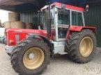 Traktor tipa Schlüter Super 1500 TVL u Ingersheim