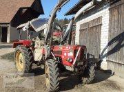 Schlüter Super 550 VS Traktor