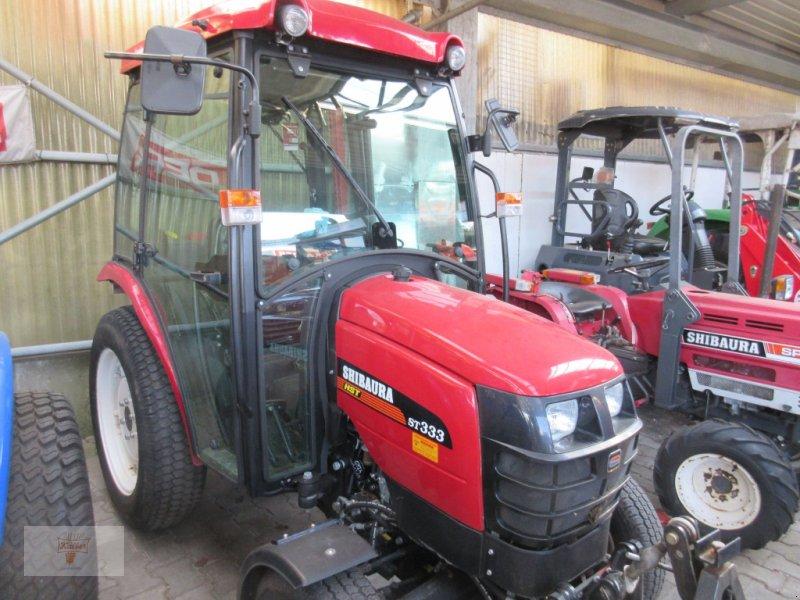 Traktor a típus Shibaura HST 333HST, Gebrauchtmaschine ekkor: Remchingen (Kép 2)