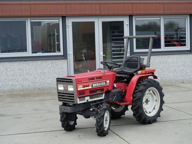 Traktor tipa Shibaura SP1840 4wd, Gebrauchtmaschine u Swifterband (Slika 1)