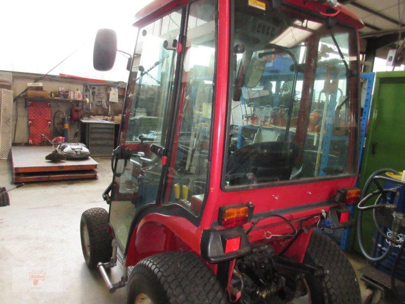Traktor типа Shibaura ST 318 HST, Gebrauchtmaschine в Remchingen (Фотография 2)