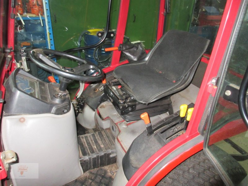 Traktor типа Shibaura ST 318 HST, Gebrauchtmaschine в Remchingen (Фотография 3)