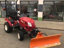 Shibaura SX 26 Traktor