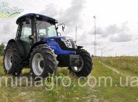 Solis 105 Traktor