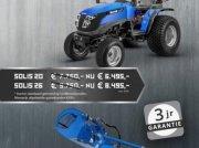 Solis 20 4WD minitractor NIEUW ACTIE PRIJS tot 31-8-19 Ciągnik
