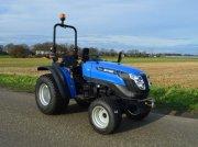 Solis 20 4WD minitractor NIEUW - gazonbanden Traktor