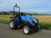 Solis 20 4WD minitractor NIEUW - gazonbanden Tractor