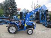 Solis 20 + Frontlader + Schaufel 20 PS Kleintraktor Traktor