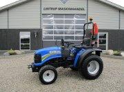 Solis 20 Med græsdæk Traktor
