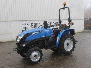Solis 20 Mini Tractor Тракторы