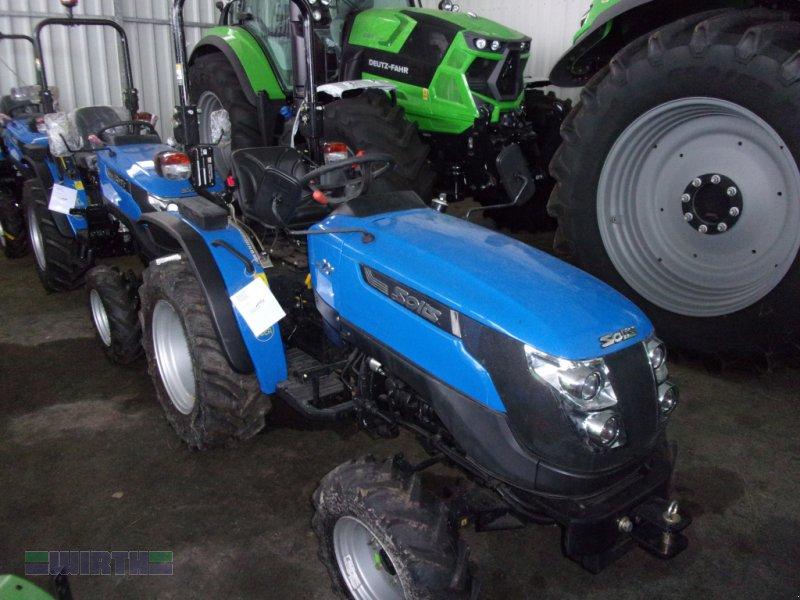 Traktor типа Solis 20 PS, Neumaschine в Buchdorf (Фотография 1)