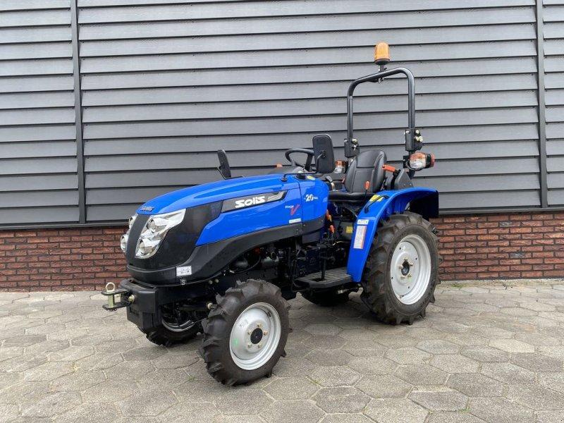 Traktor типа Solis 20, Gebrauchtmaschine в Neer (Фотография 1)