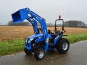 Solis 26 4WD minitractor met frontlader Tractor