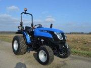 Solis 26 4WD minitractor NIEUW gazonbanden LEASE 163.- Traktor