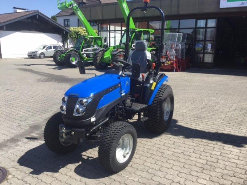 Traktor типа Solis 26 9+9, Neumaschine в Ampfing (Фотография 1)