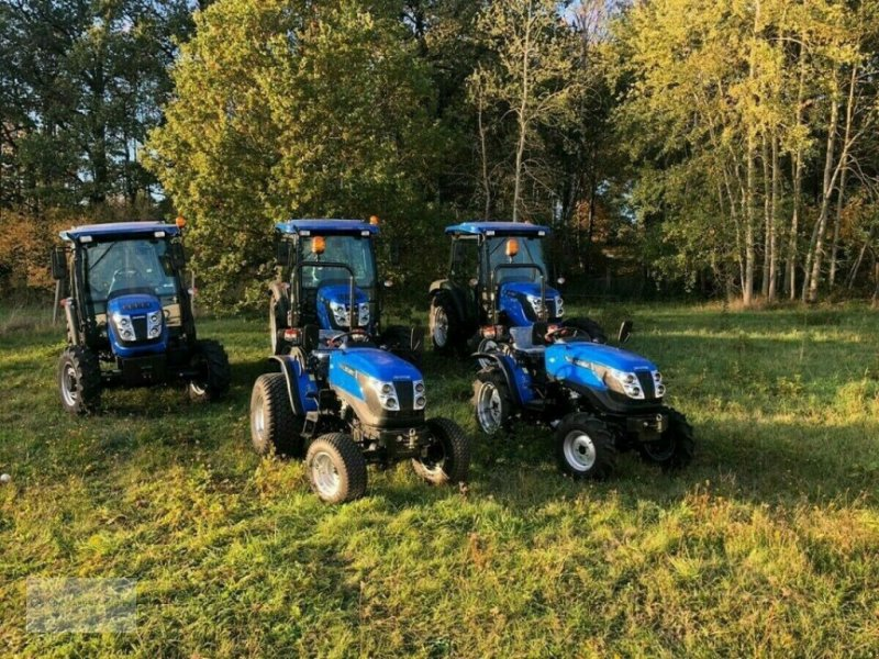 Traktor типа Solis 26 Allrad, Neumaschine в Plauen (Фотография 1)