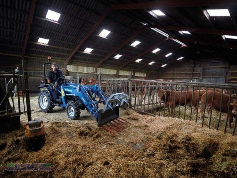 Traktor des Typs Solis 26 HP  Mehrzweck -, Neumaschine in Buchdorf (Bild 5)