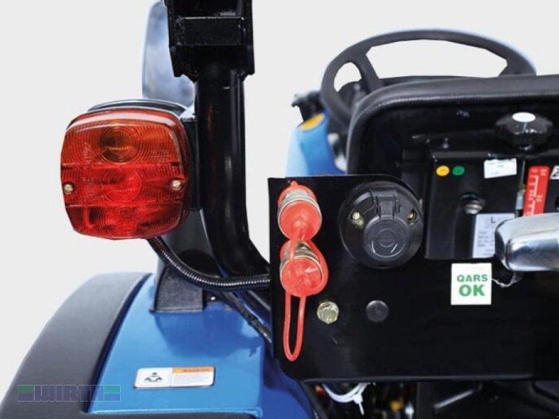 Traktor des Typs Solis 26 HP  Mehrzweck -, Neumaschine in Buchdorf (Bild 10)
