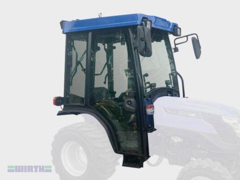 Traktor des Typs Solis 26 HP  Mehrzweck -, Neumaschine in Buchdorf (Bild 16)