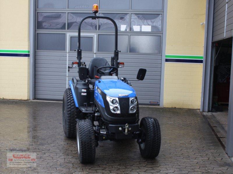 Traktor des Typs Solis 26 HST, Neumaschine in Ansbach (Bild 1)