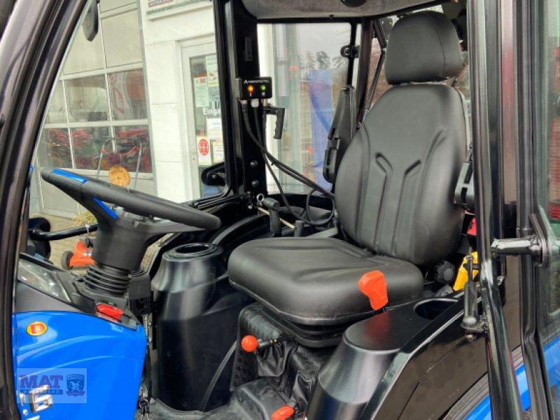 Traktor des Typs Solis 26 HST, Neumaschine in Waldkraiburg (Bild 4)