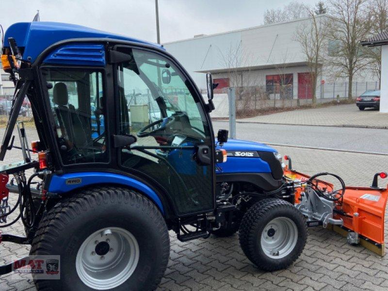 Traktor des Typs Solis 26 HST, Neumaschine in Waldkraiburg (Bild 5)