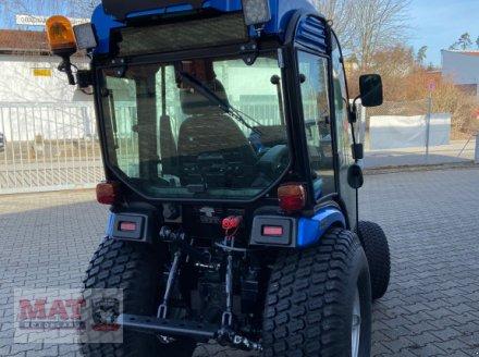 Traktor des Typs Solis 26 HST, Neumaschine in Waldkraiburg (Bild 3)