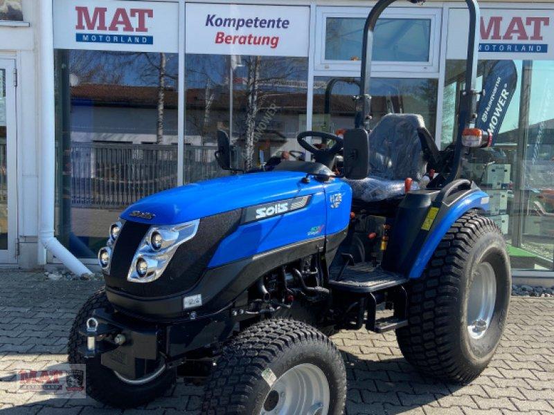 Traktor des Typs Solis 26 HST, Neumaschine in Waldkraiburg (Bild 1)