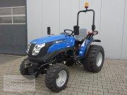 Traktor typu Solis 26 mit Industriebereifung, Neumaschine v Borken